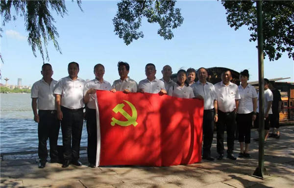 嘉兴南湖红船精神的内涵与价值|红色培训